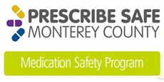 Prescribe Safe Monterey County